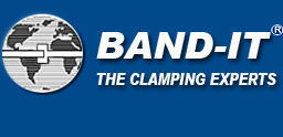 BAND-IT the world's leader in quality engineered band clamping systems.